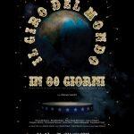 Il giro del mondo in 80 giorni, spettacolo teatrale, Nuova accademia degli Arrischianti